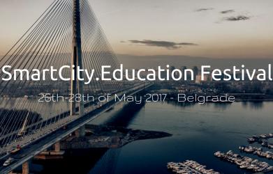 Partnerstvo sa Fridrih Nauman Fondacijom i učešće na Smart Cities Festivalu u Beogradu